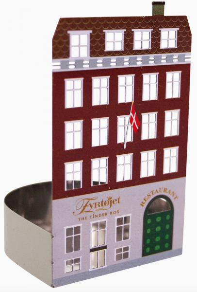 Teelichthalter Nyhavn Restaurant