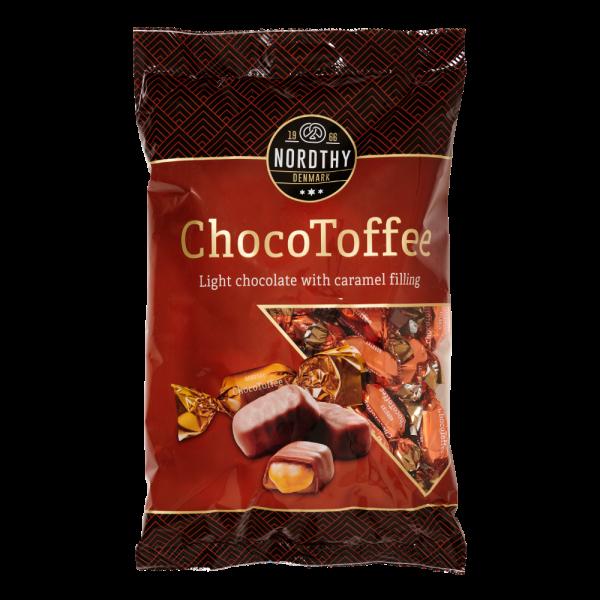 Nordthy Choco Toffee