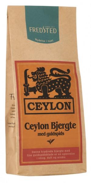 Fredsted Ceylon Bjerg Tee