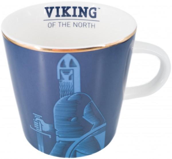Robin Ruth Tasse Viking Blau