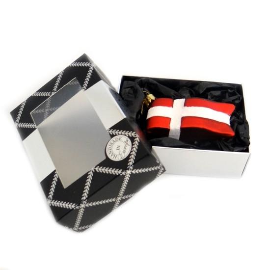 Brink Nordic Weihnachtsbaumschmuck Dannebrog