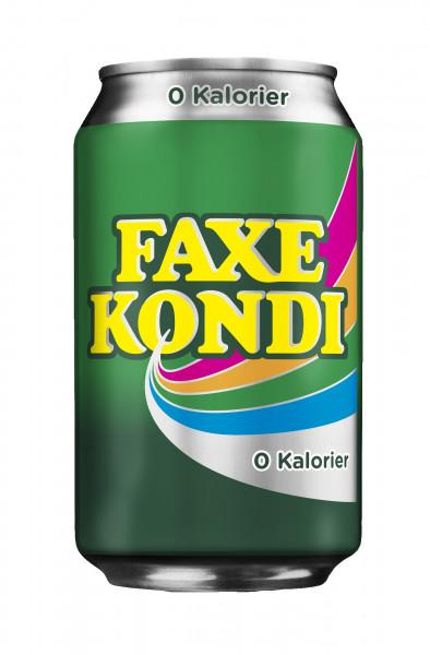 Faxe Kondi 0 Kalorier