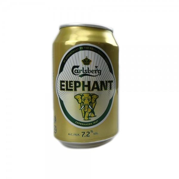 Carlsberg Elephant Bier