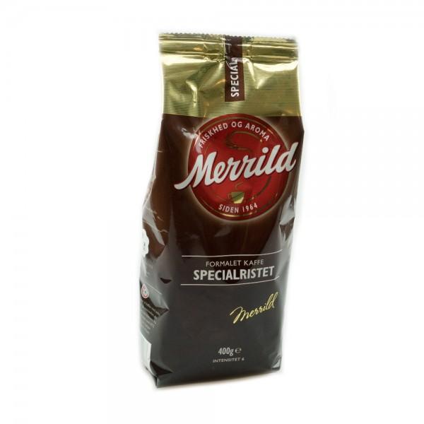 Merrild Special Kaffe