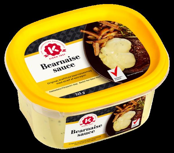K-Salat Bearnaise Sauce