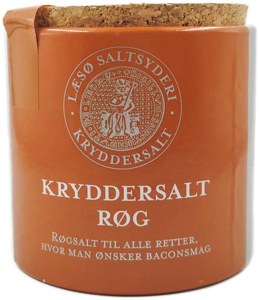 Læsø Geräuchtertes Siedesalz