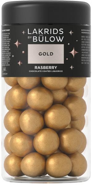 Lakrids by Bülow Gold Raspberry groß