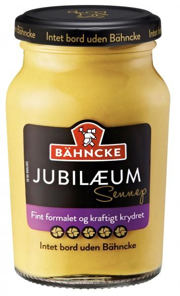 Bähncke Jubiläums Senf