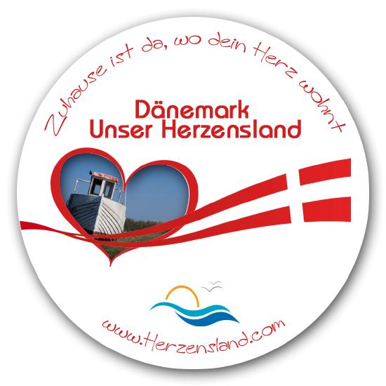 Dänemark - Unser Herzensland