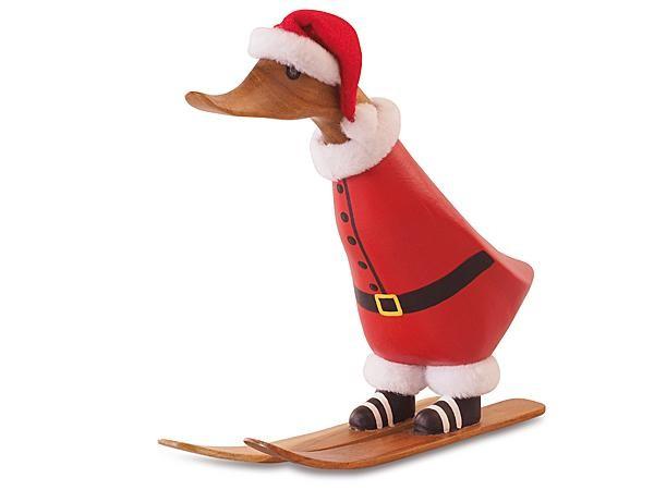 edo by dcuk Ente Santa Ski
