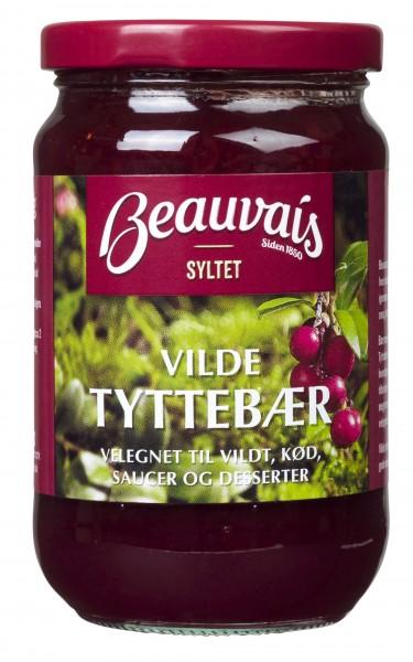 Beauvais Vilde Tyttebær - Preiselbeere