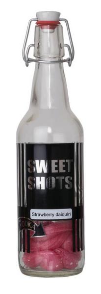 Blavand Bolcher Sweet Shots Strawberry Daquiri