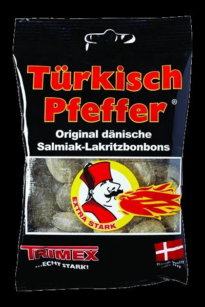 Türkisch Pfeffer Bonbons 100g