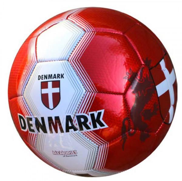 Memories of Denmark Fussball