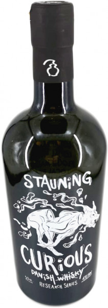 Stauning Curious Peated Rye