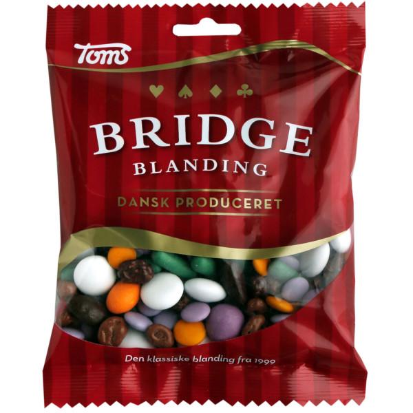 Toms Bridge Blanding