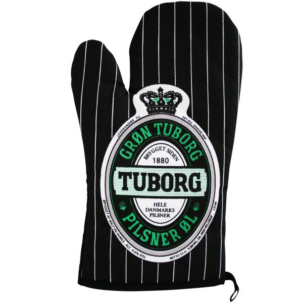 Tuborg Grøn Grillhandschuh