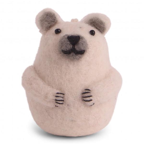 Én Gry & Sif Mini-Eisbär