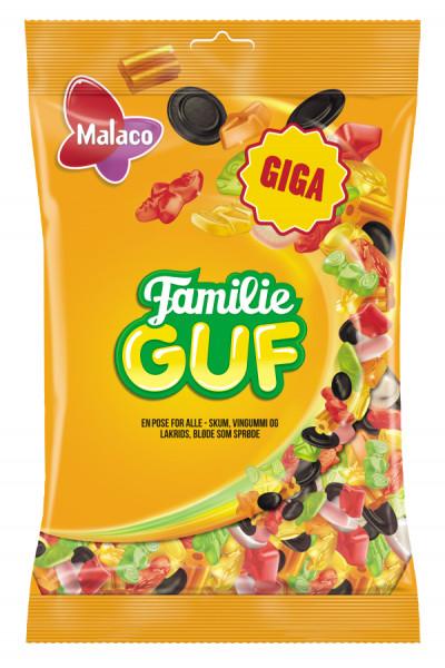 Malaco Familie Guf Giga