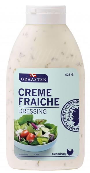 Graasten Creme Fraiche Dressing