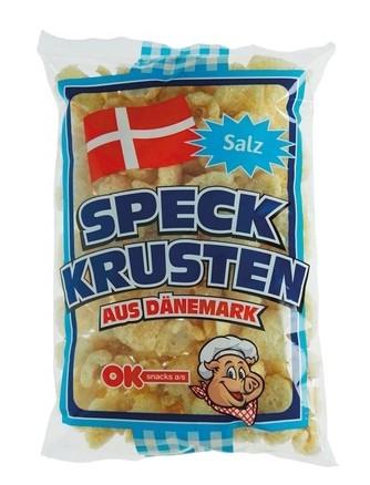OK Speckkrusten aus Dänemark