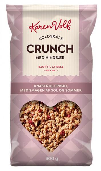 Karen Volf Koldskåls Crunch
