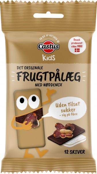 Castus Frugtpålæg - Nuss