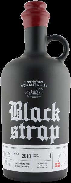 Enghaven Black Strap