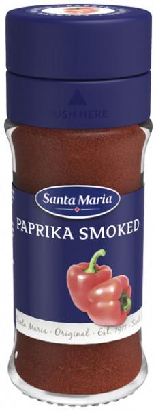 Santa Maria Paprika Smoked 37g