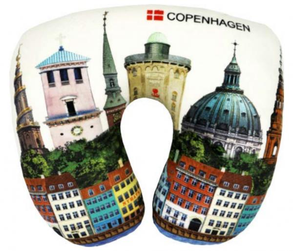 """Memories of Denmark Wandel-Kissen """"Nyhavn"""""""