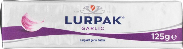 Lurpak Smør Knoblauch Butter