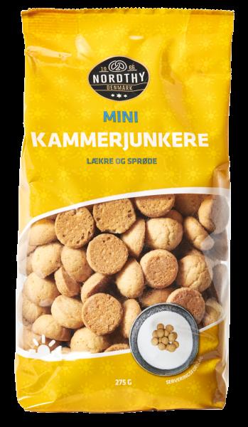 Nordthy Kammerjunkere Mini