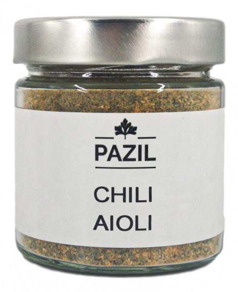 Pazil Gewürzmischung Chili Aioli