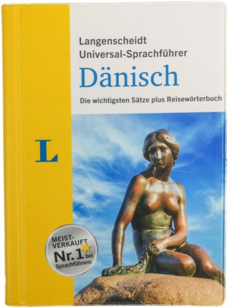 Sprachführer Dänisch