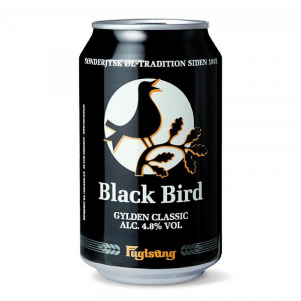 Fuglsang Black Bird Classic 0,33l
