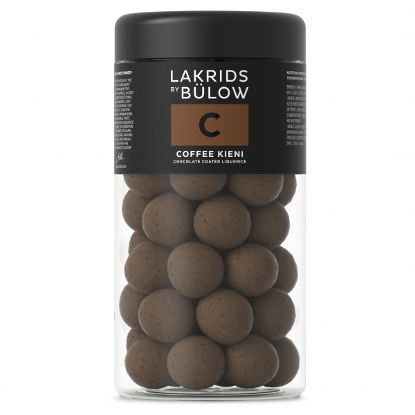 Lakrids by Bülow C - Coffee Kieni Regular