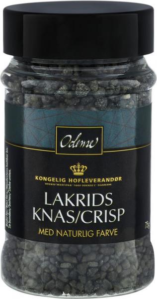 Odense Lakritz Crunch