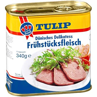 Tulip Dänisches Frühstücksfleisch