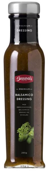 Beauvais Premium Balsamico Dressing