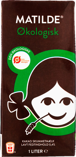 Matilde Økologisk Kakao