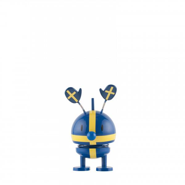 Hoptimist Schweden Fan