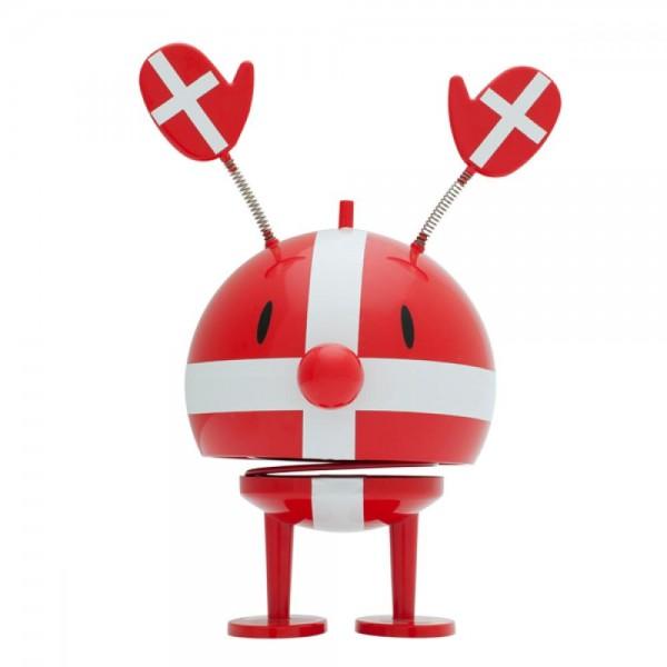 Hoptimist Fan Dänemark XXL