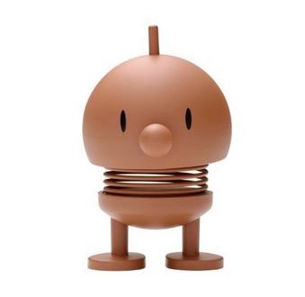 Hoptimist Small Bumble Choko