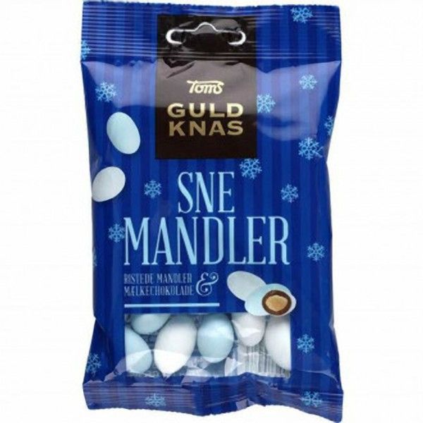 Toms Sne Mandler