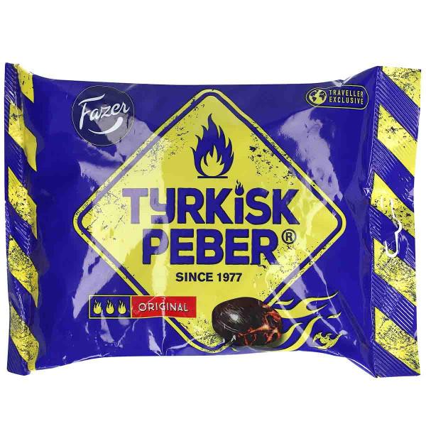 Fazer Tyrkisk Peber