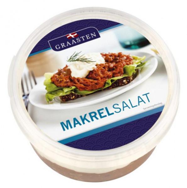 Graasten Makrelsalat