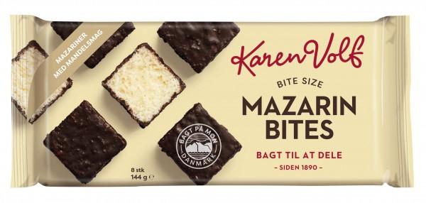 Karen Volf Mazarin Bites