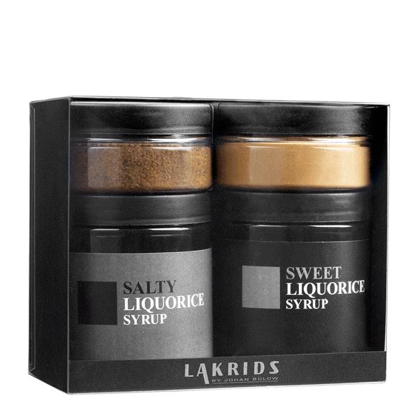 Lakrids by Johan Bülow Lakritz Food Kit