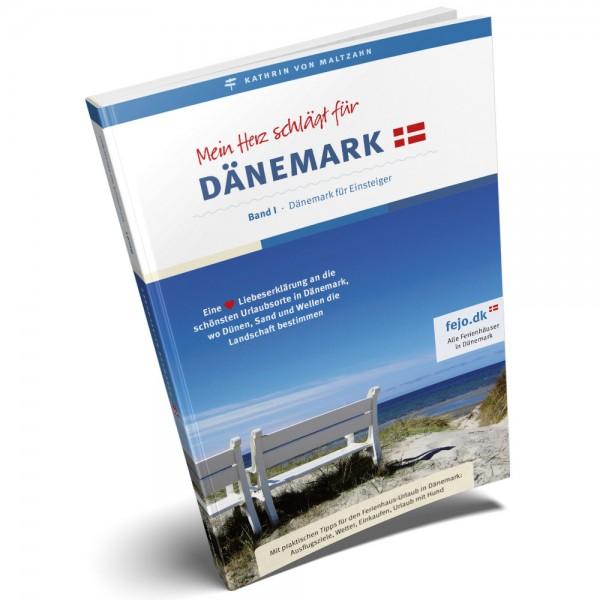 Reiseführer Dänemark für Einsteiger