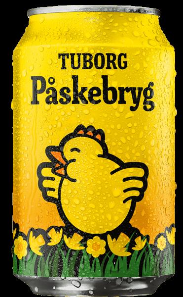 Tuborg Påskebryg Osterbier 0,33l